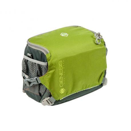 Genesis Lynx Borsa per fotocamera Custodia Bag Verde Lime