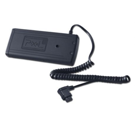 Pixel TD-381 Flash Battery Pack x Canon 580EX II 580EX 550EX MR-14EX MT-24EX 600EX-RT Mago