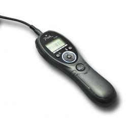Pixel TC-252 RS-1 telecomando scatto remoto con cavo x Panasonic LC1 FZ20 FZ30