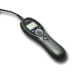 Pixel TC-252 DC0 telecomando scatto remoto con cavo MC-30 x Nikon D810 D800 D700 D300