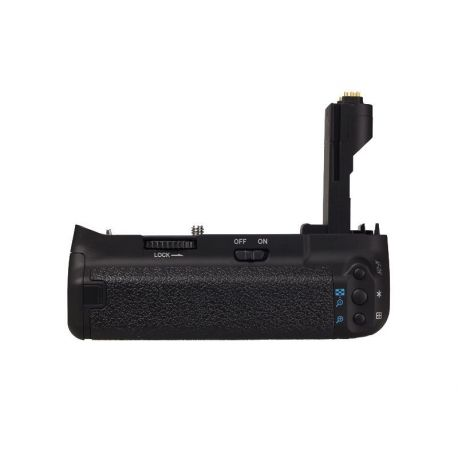 Pixel Vertex E7 Battery Grip Pack per Canon 7D Impugnatura