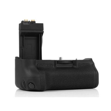 Pixel Vertax E8 Battery Grip Pack per Canon 700D 650D 600D 550D Impugnatura