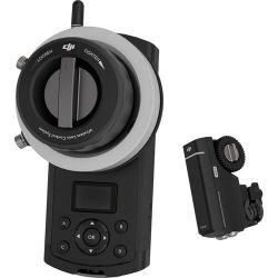 DJI Focus - Wireless Follow Focus x Ronin e Ronin-M