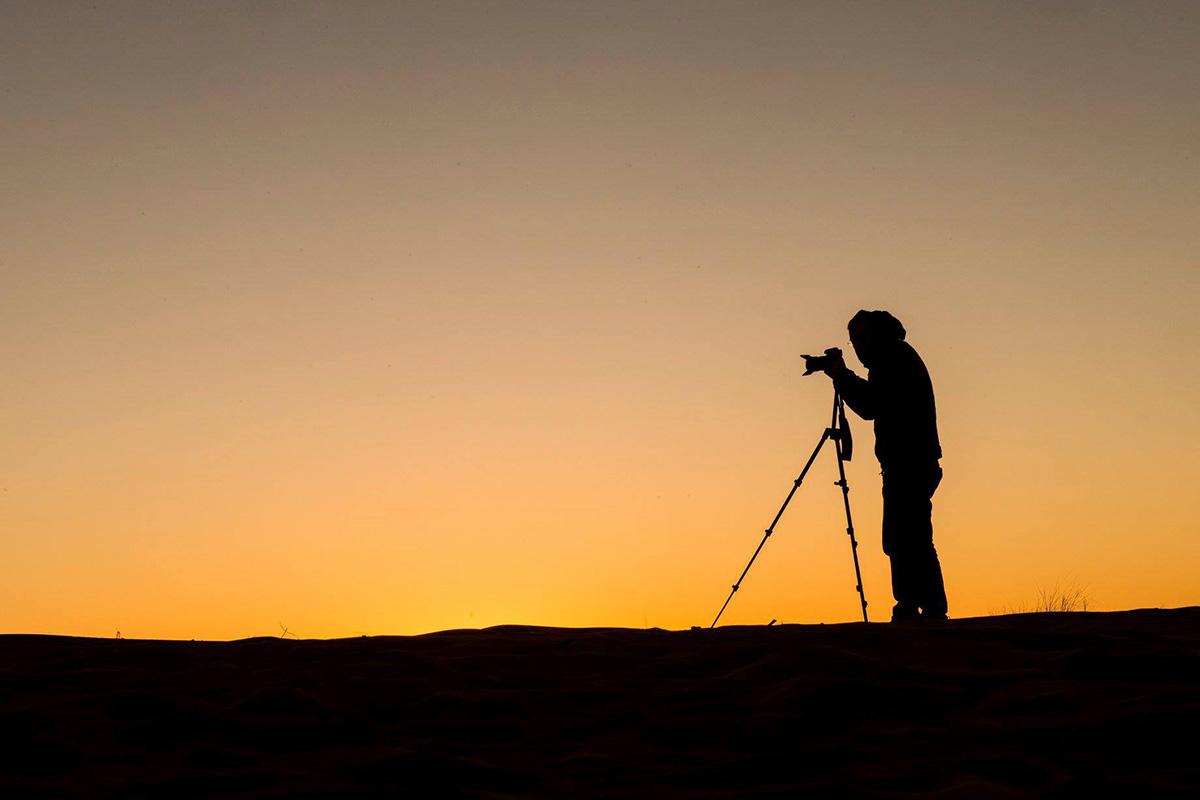 accessori per fotografia: il cavalletto fotografico