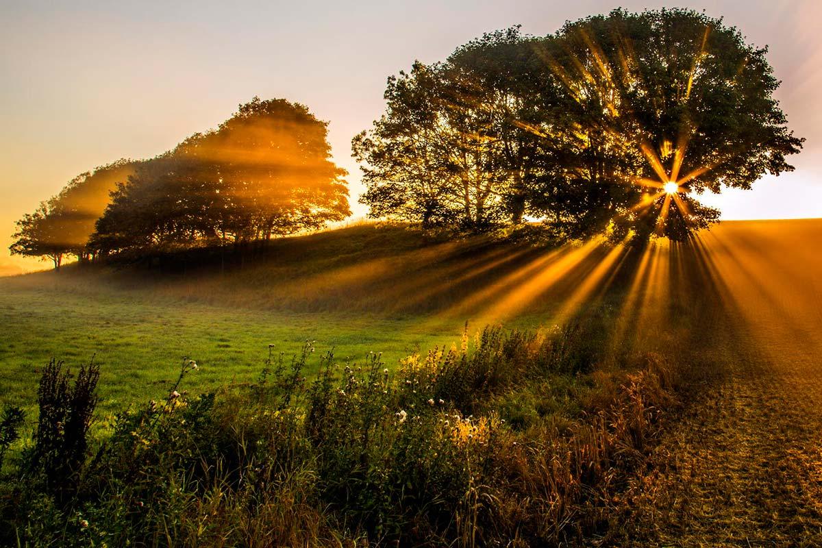 fotografia di viaggio: golden hour