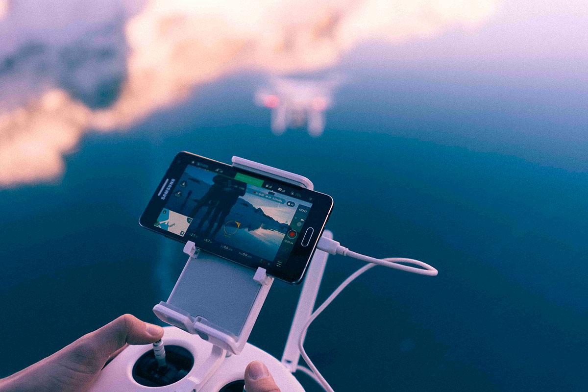 patente drone