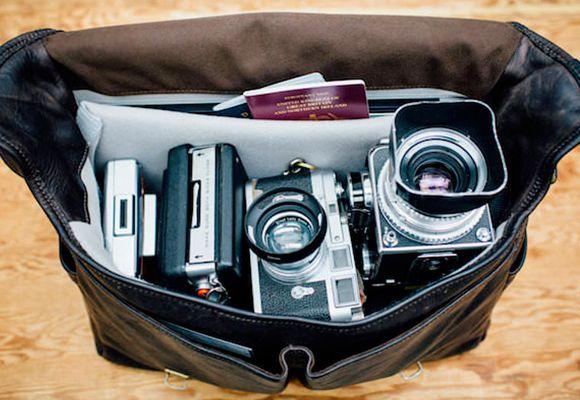 Tre accessori fotografia indispensabili durante un viaggio