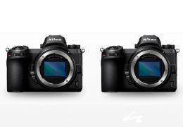 Le nuove mirrorless Nikon serie Z: Nikon Z 6 e Nikon Z 7