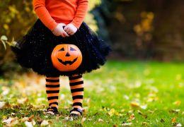 Foto Halloween: qualche suggerimento per foto da brivido