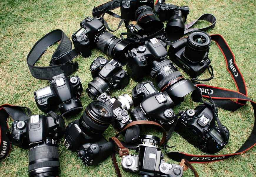 Quale macchina fotografica comprare?