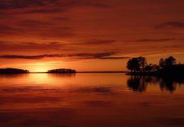 Golden hour: che cos'è e come sfruttare l'ora dorata