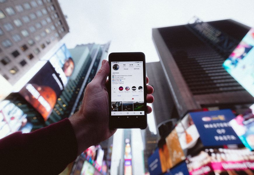 Guida completa su come fare belle foto per Instagram