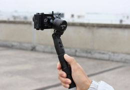 I 5 migliori gimbal GoPro in commercio