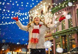 Foto di Natale: idee e suggerimenti per scattare le foto perfette