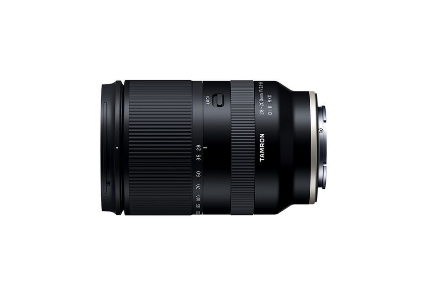 TAMRON 28-200MM F/2.8-5.6 DI III RDX: L'INNOVATIVO ZOOM ALL-IN-ONE CHE CAMBIERA' LA STORIA