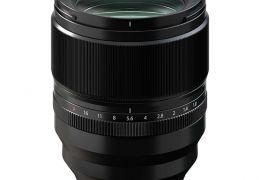 Fujinon XF50mm F1.0 R WR: Fujifilm presenta il suo nuovo obiettivo per fotocamere mirrorless