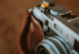 Fujinon XF27mm F2.8 MK II sarà la nuova focale fissa di Fujifilm