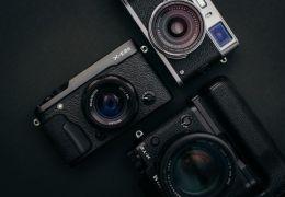 L'arrivo della nuova mirrorless Fujifilm X-E4 potrebbe essere annunciato a breve