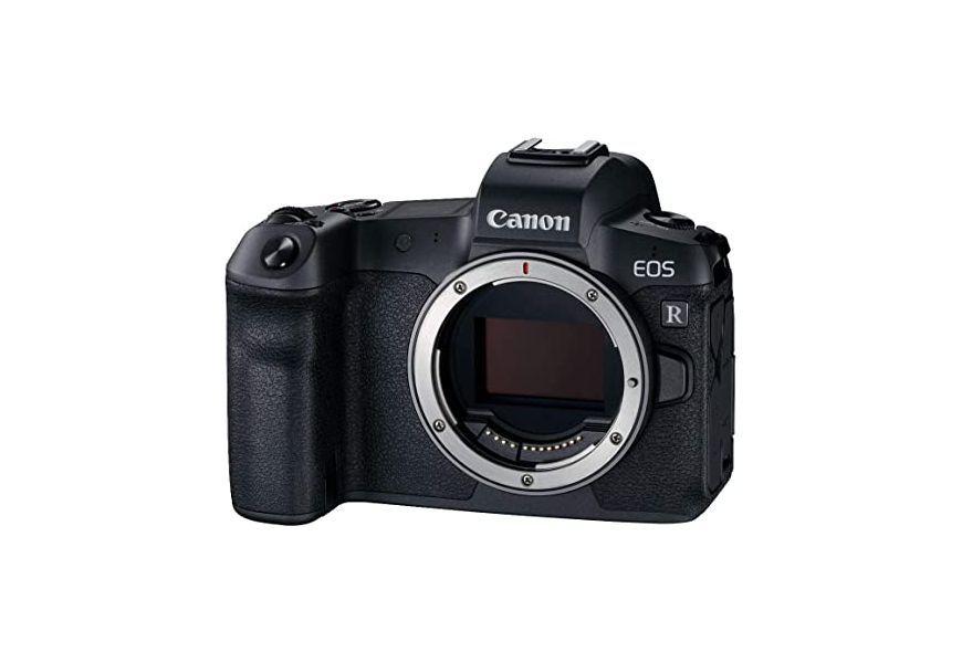 Il 2021 si chiuderà con l'arrivo di Canon EOS R1?