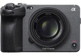 Sony FX3 Cinema Line. La videocamera compatta per immagini davvero cinematografiche