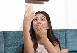 Come girare video selfie perfetti