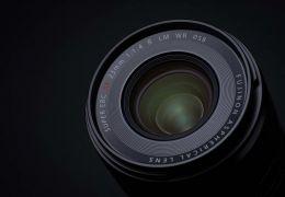 Fujifilm XF 23mm e 33mm F1.4 R LM WR Prime lenses, mancano pochi giorni!
